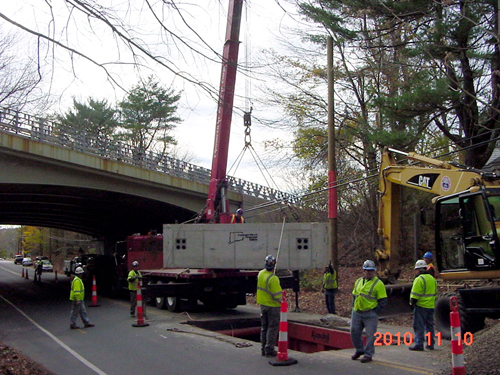 Connecticut Precast